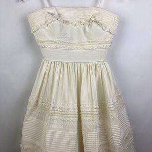 Anthropologie Dresses - NWT | Anthropologie | BHLDN Fondant Tea Dress